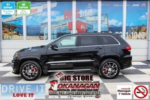 2015 Jeep Grand Cherokee SRT, No-Accidents, Not Smoked In, LIKE