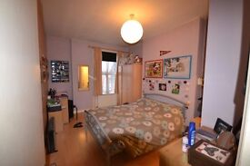 ONE DOUBLE BEDROOM FLAT TO RENT KILBURN NW6 - NO FEES TO TENANTS
