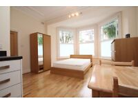 A Well Presented Ground Floor Studio Apartment Within Close Walking Distance Of Highgate Tube