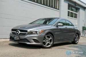 2015 Mercedes-Benz CLA-Class CLA250! Navigation!! Easy Approvals