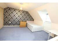 1 bedroom in Room 3 Peckstone Close, 50% OF FEES & WIFI INCLUDED - LARGE ENSUITE BEDROOM CLOSE TO CO