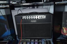Mesa Boogie Lonestar 2x12 MK2 guitar amp