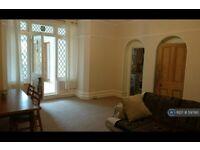 2 bedroom flat in Highcroft Villas, Brighton, BN1 (2 bed) (#59790)