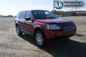 2008 Land Rover LR2 SE, AWD, LEATHER, MOONROOF