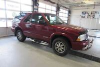 2002 GMC JIMMY 2-DR SLS BASE 4X4 BAS KM