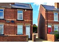 2 bedroom house in Firth Road, Rotherham, S63 (2 bed)
