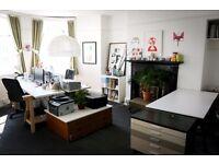 Desk Available In Friendly Brighton Studio!