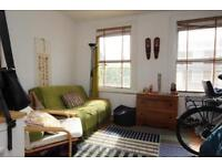 Studio flat in Bavaria Road, Upper Holloway, N19