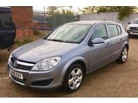 Vauxhall Astra 1.3 Diesel. Fuel efficiency! £1895 Or Near!