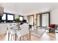 Spacious 2bed/2bath apartment*Bermondsey/Tower Bridge area*3 months minimum*Fully furnished