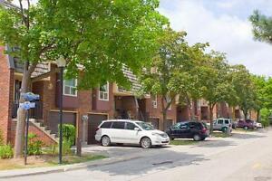 3 Bdrm Townhouse available at 4 Sandbar Willow Way, Toronto