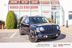 2014 Jeep Patriot Sport/North*TOIT OUVRANT*CUIR*BLUETOOTH*