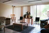 St. Catharines 2 bedroom Apartment for Rent: Elevator, gym
