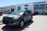 2015 Ford Escape SE 4DW NEW 0% UP TO 60MOS! 201A LEATHER