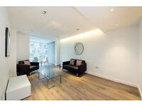 LUXURY 1 BED CASHMERE/SATIN GOODMANS FIELD E1 ALDGATE EAST CITY TOWER HILL BRIDGE LIVERPOOL STREET