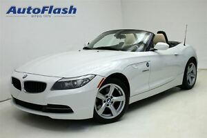 2011 BMW Z4 sDrive30i Roadster * Convertible * 100% Original!