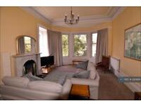 4 bedroom flat in Lawrence St, Glasgow, G11 (4 bed)