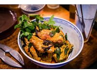 Smoking Goat Shoreditch Front of House Team Members, £10.50 - £12.00 p/h