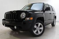 2013 Jeep Patriot Sport/North 4X4 * SIÈGES CHAUFFANTS + MAGS + D
