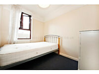 3/4 bedroom flat in Brixton Hill