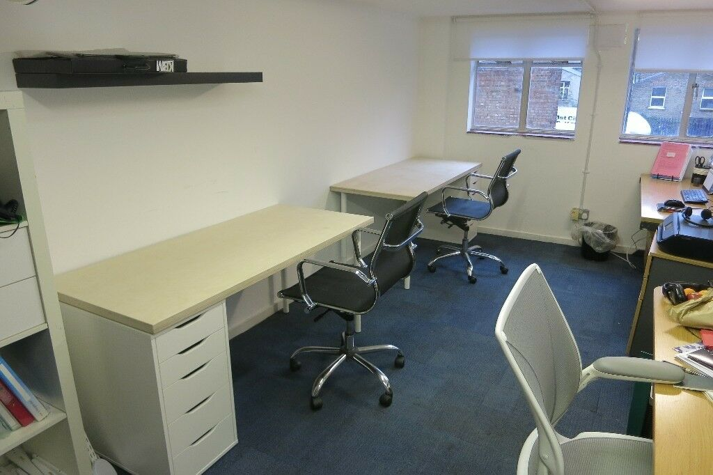 peaceful creative office space. Large Desk Space In Our Peaceful, Creative Studio Netil House, Hackney Peaceful Office I