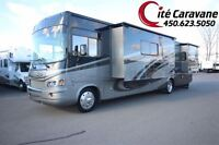 2012 Forest River Georgetown 378XL