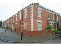 3 BEDROOM HOUSE TO RENT IN NEWCASTLE UPON TYNE. NO DEPOSITS