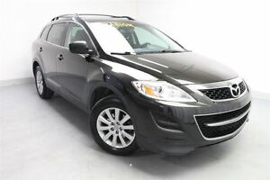 2010 Mazda CX-9 GS,7 PLACES, MAGS ,BAS KM