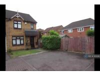 2 bedroom house in Bure Grove, Willenhall, WV13 (2 bed)