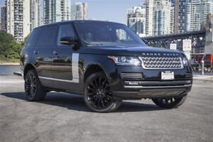 2014 Land Rover Range Rover V8 Autobiography *Rare* Sale On NOW!