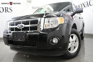 2012 Ford Escape 4WD 4dr XLT PKG LEATHER HEATED SEATS SUNF BT