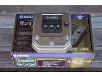 Yamaha Magicstomp II SPX Effects Pedal