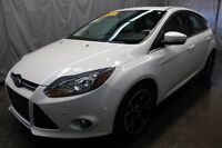 2012 Ford Focus Titanium CUIR TOIT NAV PARK ASSIST