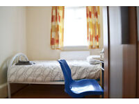WHITECHAPEL - NICE AND CLEAN SINGLE ROOM 3MIN TO STATION - ALL BILLS INCLUDED
