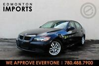 2006 BMW 323I | CERTIFIED | AUTOMATIC | ONLY 104 KMS