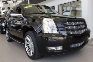 2013 Cadillac Escalade Ultra Lux Premium Collection| Sun| Nav| H