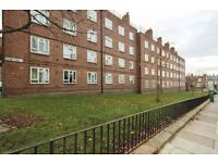 FANTASTIC PRICED 2 bed flat in Tulse Hill!!! Wonderful wooden floors, spacious rooms!