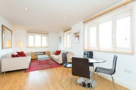 1 Bed Apartment, £1300PCM Excluding Bills, 4th Floor, Bow E3 - SA