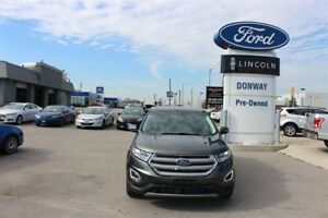 2015 Ford Edge|LEATHER|NAVIGATION|$0 DOWN $120 PER WEEK|WARRANTY