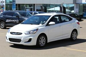 2012 Hyundai Accent GL AUTO A/C BLUETOOTH POWER PACKAGE ONLY 840