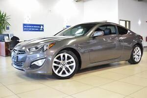 2013 Hyundai Genesis Coupe Premium CUIR+NAVIGAT