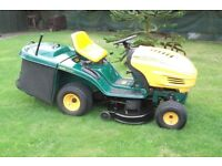 Yardman Lawntractor Lawn Mower Tractor Ride-On Lawnmower For Sale Armagh Area