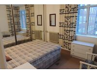 Spacious 1 Bedroom Flat To Rent In Hammersmith, London. Rent Includes Heating and hot water!!