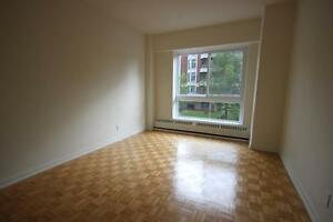 Spacious 2 bedroom unit proximity Mt-Royal - Plateau avail July