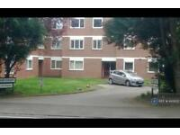 2 bedroom flat in Fleet Road, Fleet, GU51 (2 bed)