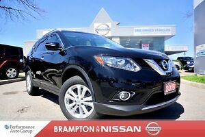 2015 Nissan Rogue SV Family Tech 7 Pass  *Blind Spot|NAVI|360 ca