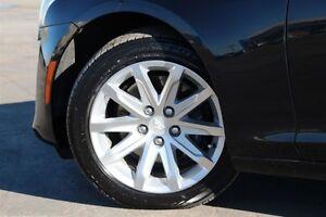 2015 Cadillac Cts Luxury Moose Jaw Regina Area image 11