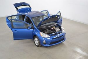 2014 Toyota Prius c Technologie GPS*Mags*Bluetooth 4.0L/100 KM
