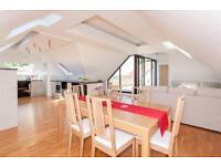 3 bedroom flat in Raleigh Park Road, West Oxford,