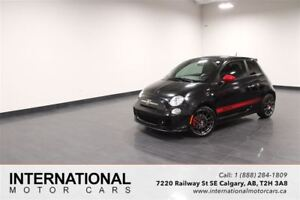 2012 Fiat 500 ABARTH TURBO! BLOWOUT PRICING!!